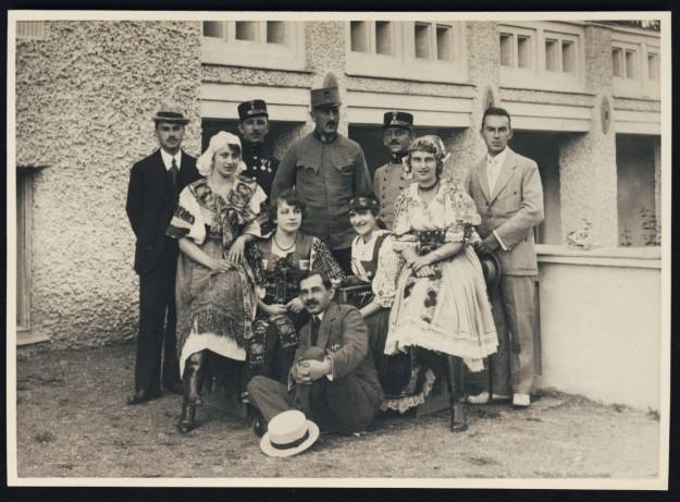 1918 Czechoslovakia