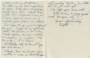 Letter from Elspeth Young 2