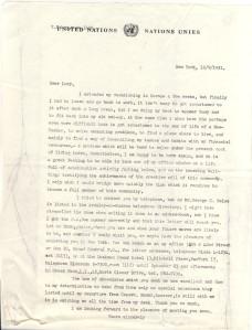 Vlado Letter 1