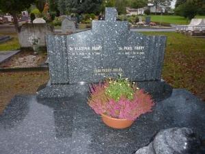 Fabry Grave Petit-Saconnex