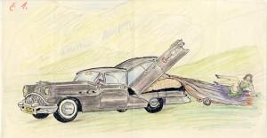 Pavel Fabry drawing 4