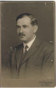 Pavel Fabry Praha 1925