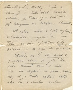 Pavel letter to Vlado 1946 2