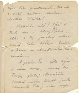Pavel letter to Vlado 1946 4