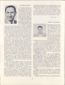 Secretariat News September 1961 p10