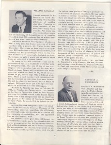Secretariat News September 1961 p8