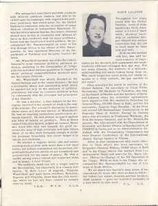 Secretariat News September 1961 p9
