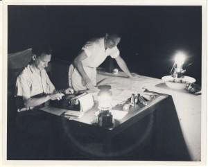 Vlado and Jan Van Wyck British Togoland April 56