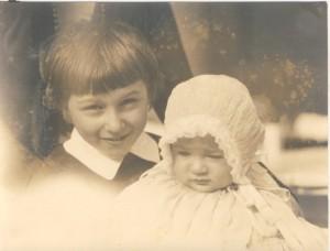 Vlado w sister Olinka