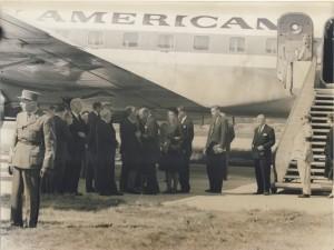 Pan-Am Geneva Sept.1961
