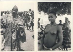 British Togoland Plebiscite 1