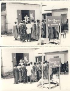 Togoland Congress Office