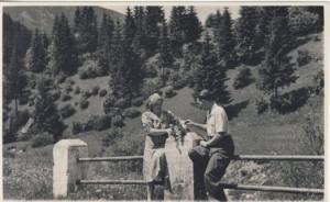 Vlado and Maminka 2