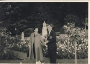 Don and Marty Davies Parc de Eaux Vives II