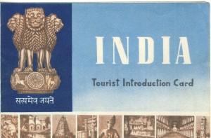 India Tourist Card