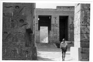 Vlado in Egypt II